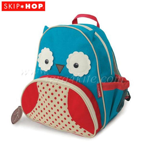 Skip Hop - Раница за детска градина Zoo Бухалче 210204
