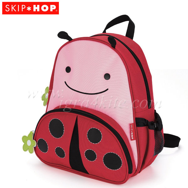 Skip Hop - Раница за детска градина Zoo Калинка 210210