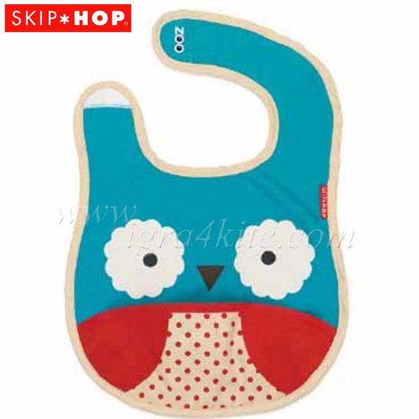 Skip Hop - Лигавник Zoo Бухалче 232104