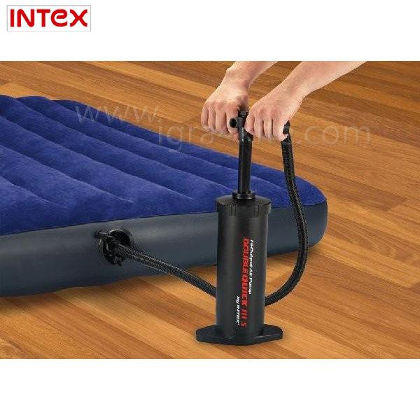 Intex - Ръчна помпа 68605