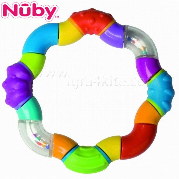 Nuby -  Усукваща се дрънкалка
