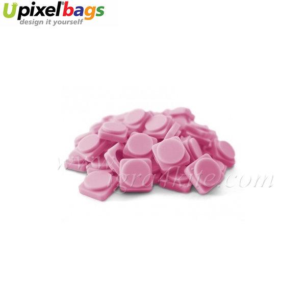 Upixel - Малки пиксел чипове - розово