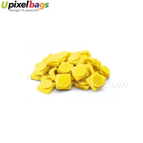Upixel - Малки пиксел чипове - бананово жълто