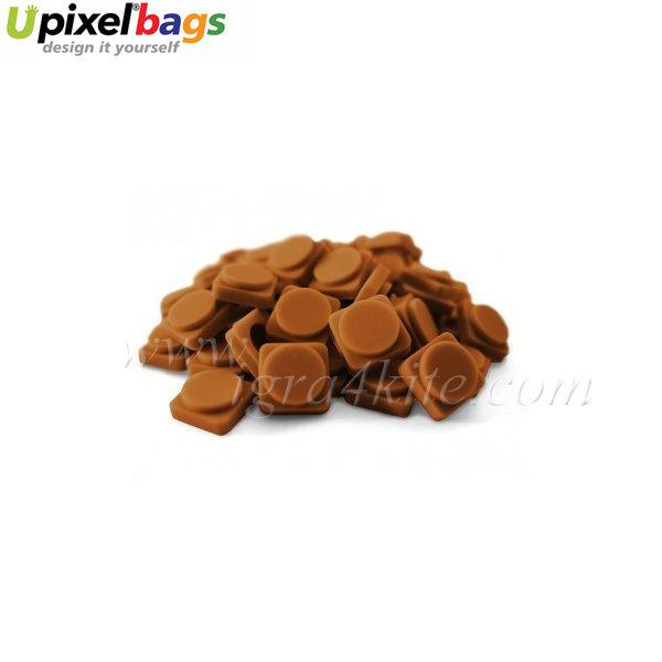 Upixel - Големи пиксел чипове - кафе