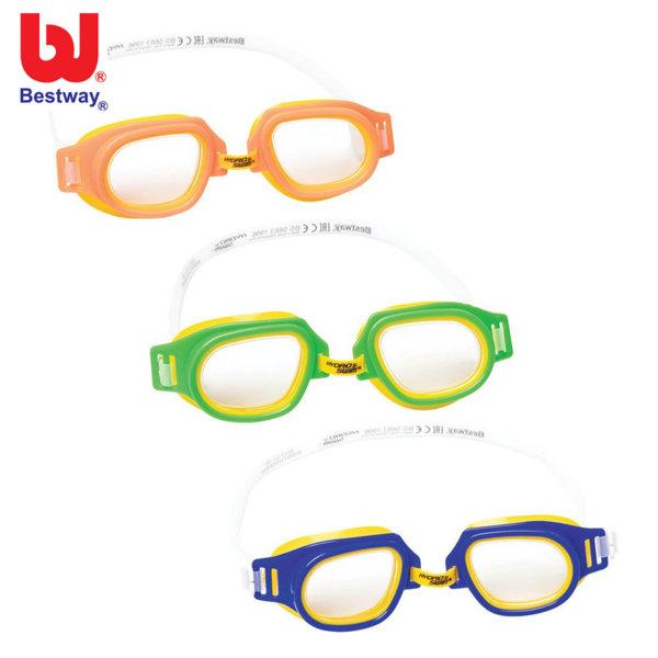 Bestway - Плувни очила, Асортимент детски 21003