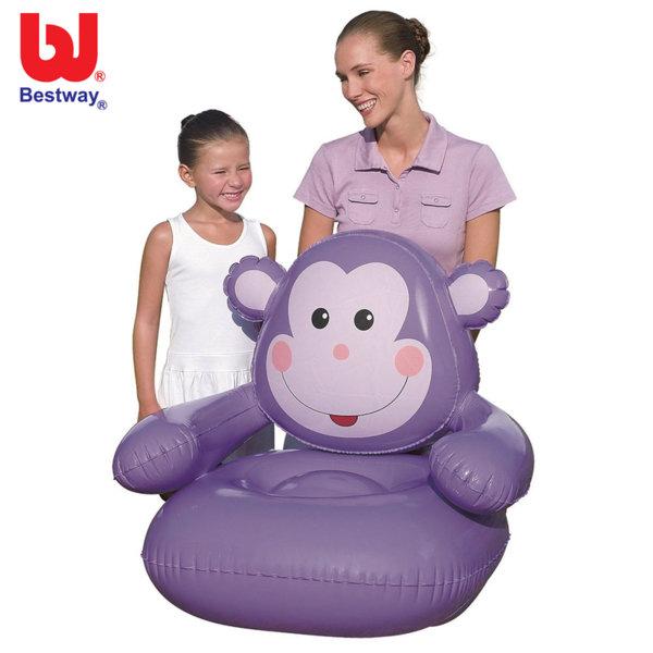 Bestway - Кресло Маймуна 75024