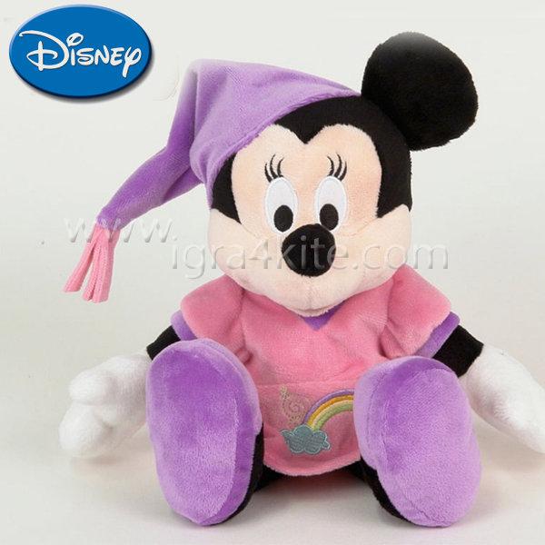 Disney - Мини Маус с пижама плюшена играчка 25 см. 054100