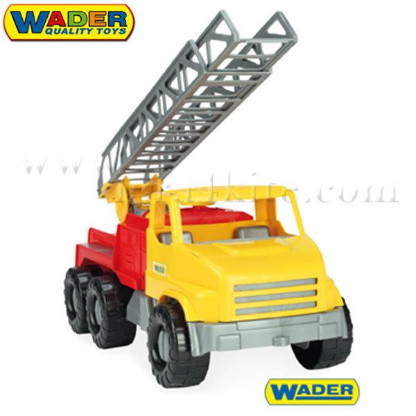 Wader - Камион със стълба 32600