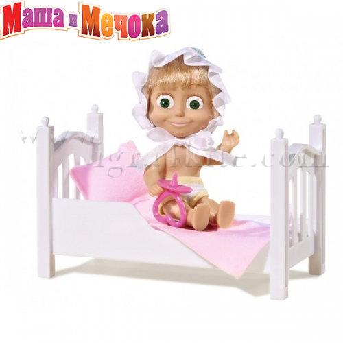 Simba Маша и Мечока -  Маша с легло 1821