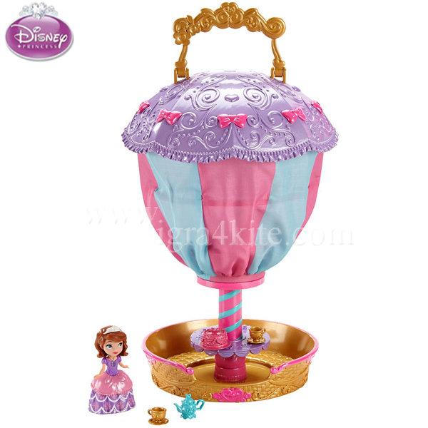 Disney Princess - Принцеса София - чаено парти CHJ31
