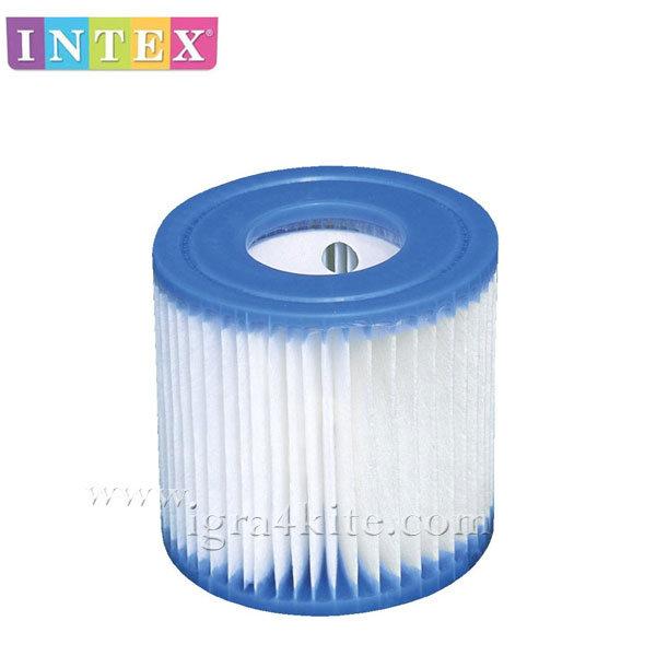 Intex - Филтър за басейн Тип H 29007