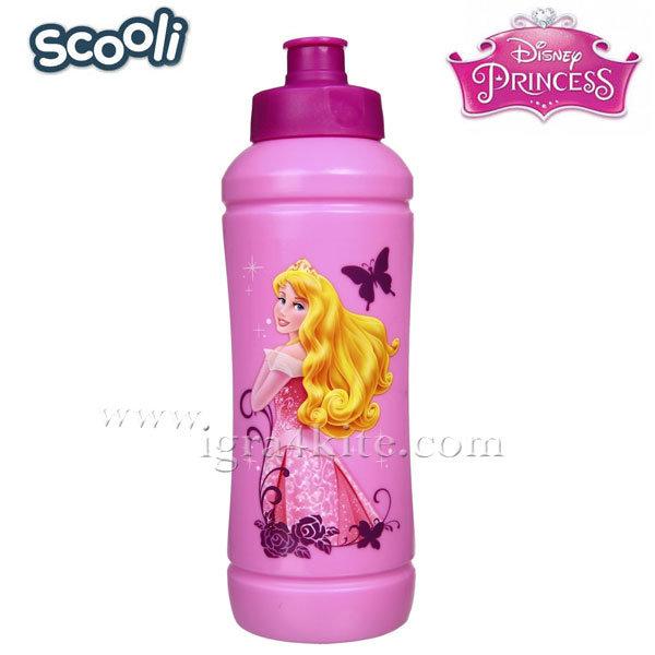 Scooli Disney princess - Шише за вода Принцеси Аврора 24981