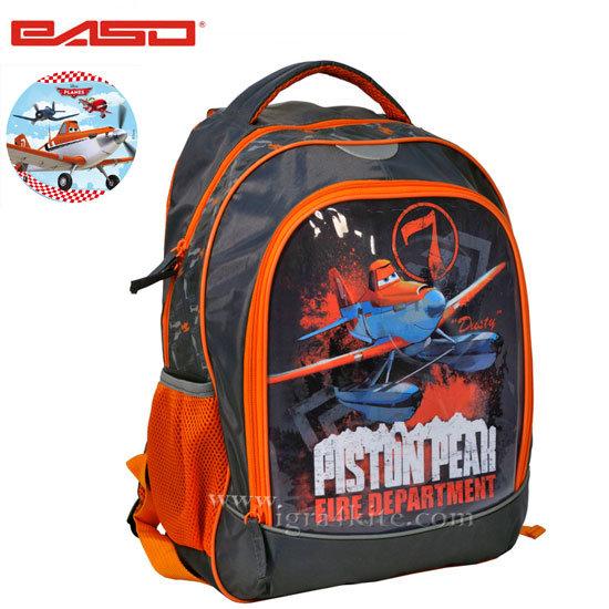 Paso Disney Planes - Ученическа раница Самолети
