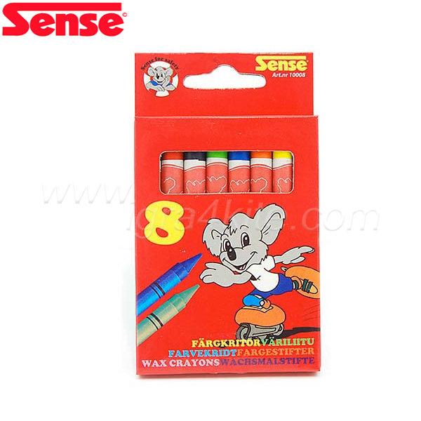 Sense - Пастели - 8 броя 10008