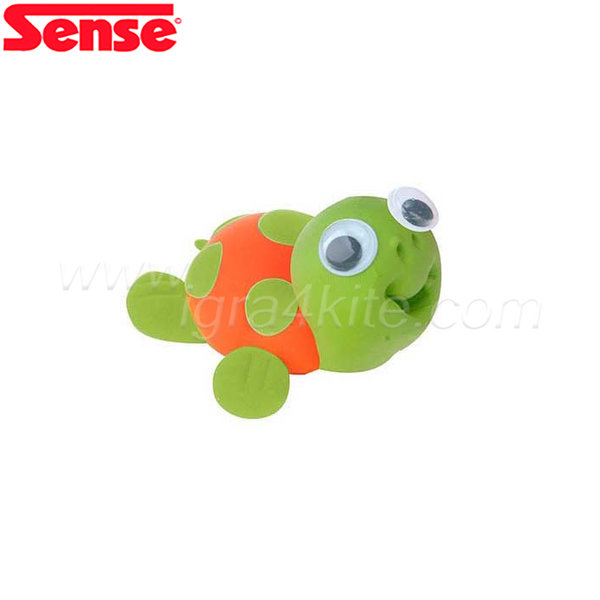 Sense - Моделин Dream Dough Костенурка 13003