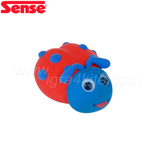 Sense - Моделин Dream Dough Калинка 13006