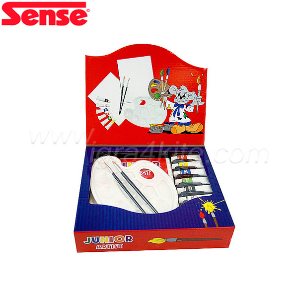 "Sense - Комплект ""Малкият художник"" 10502"
