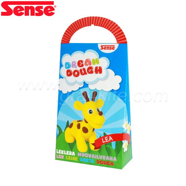 Sense - Моделин Dream Dough Жирафче 13020
