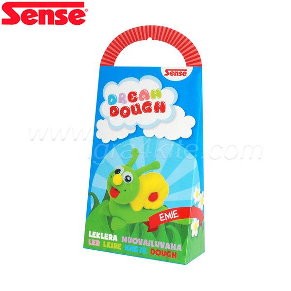 Sense - Моделин Dream Dough Охлюв 13023