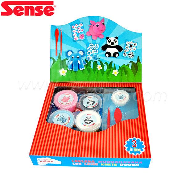 Sense - Комплект Dream Dough - 3 фигури 13070
