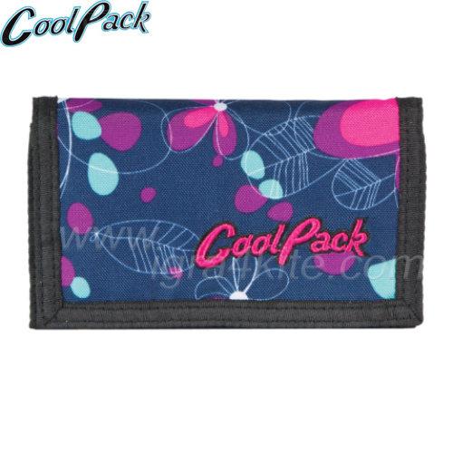 Cool Pack - Flowers портмоне 48583