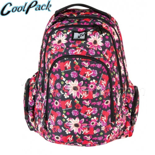 Cool Pack - MTV Flowers раница 55079