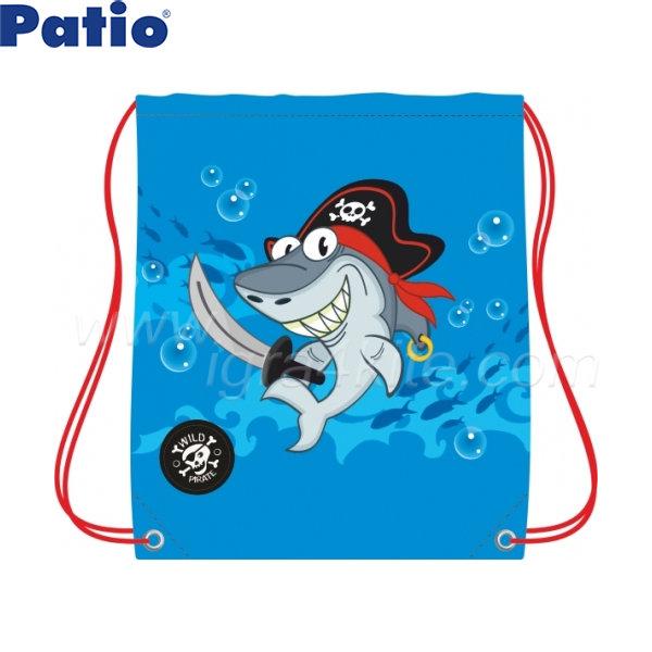 Patio - Спортна торба Shark