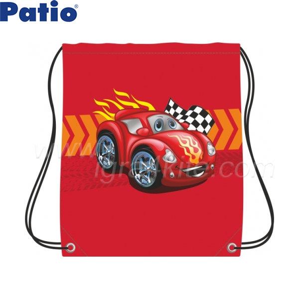 Patio - Спортна торба Race 56885