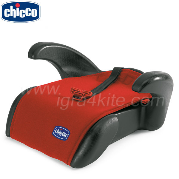 Chicco - Седалка за кола Quasar (15-36 кг) fuego 60893