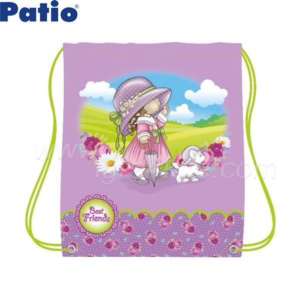 Patio - Спортна торба Best Friends