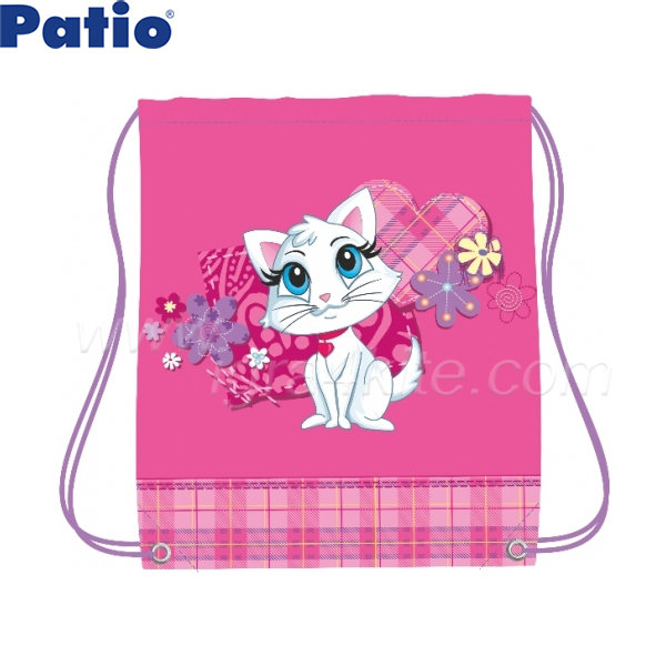 Patio - Спортна торба Kitty