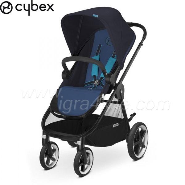 Cybex - Количка Balios M True Blue