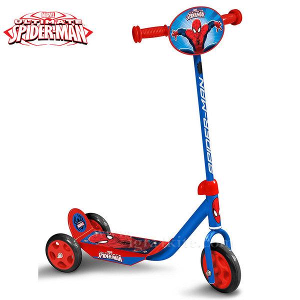 Stamp Spiderman - Детска тротинетка Спайдърмен 250050