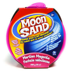 Moon Sand - Лунен пясък 1 цвят
