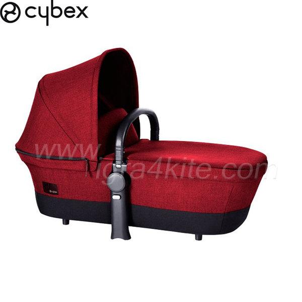 Cybex - Кош за новородено Priam Hot&Spicy