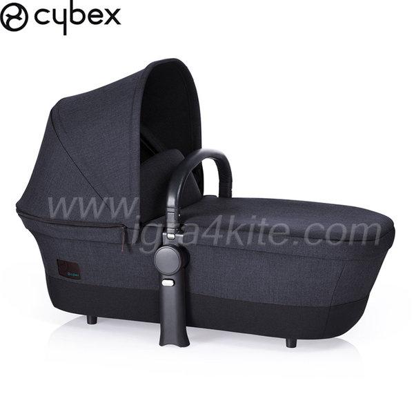 Cybex - Кош за новородено Priam True Blue
