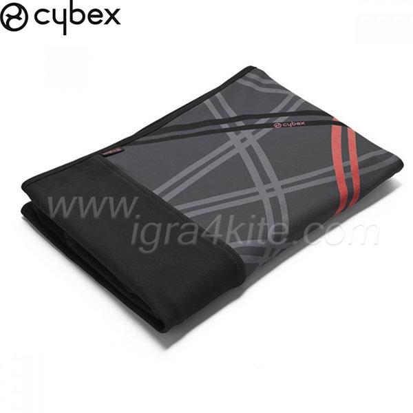 Cybex - Слинг за бебе Cybex U Go Classic Black