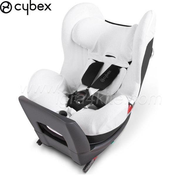 Cybex - Летен калъф за стол за кола Sirona