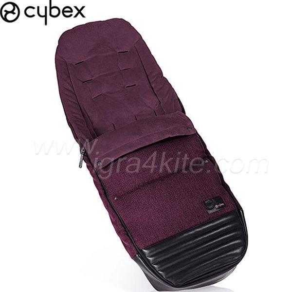 Cybex - Чувалче за количка Priam Cybex Grape Juice