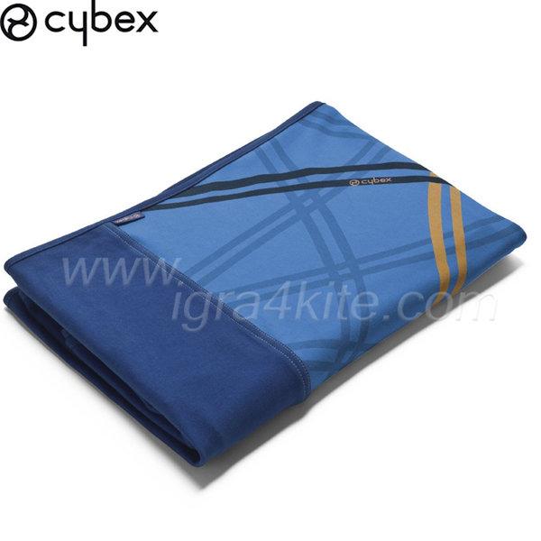 Cybex - Слинг за бебе Cybex U Go Heavenly Blue