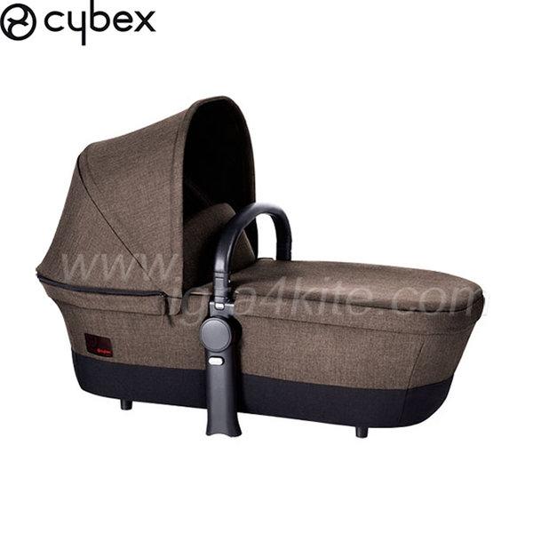 Cybex - Кош за новородено Priam Desert Khaki
