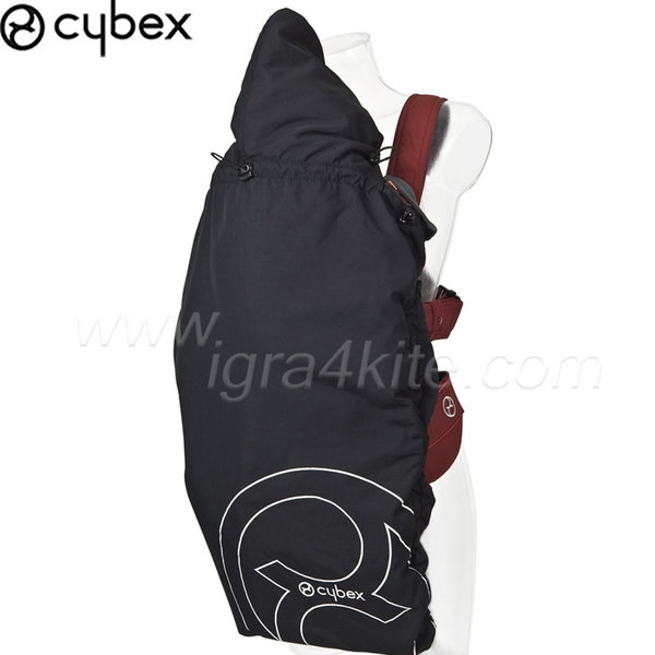 Cybex - Дъждобран за кенгуру Cybex