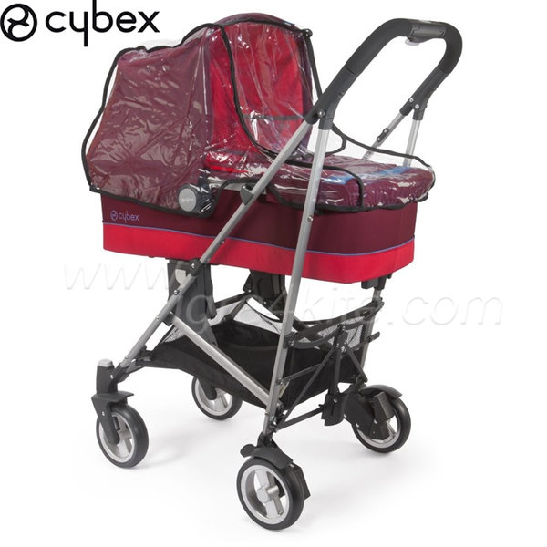 Cybex - Дъждобран Raincover for Carrycot 2011