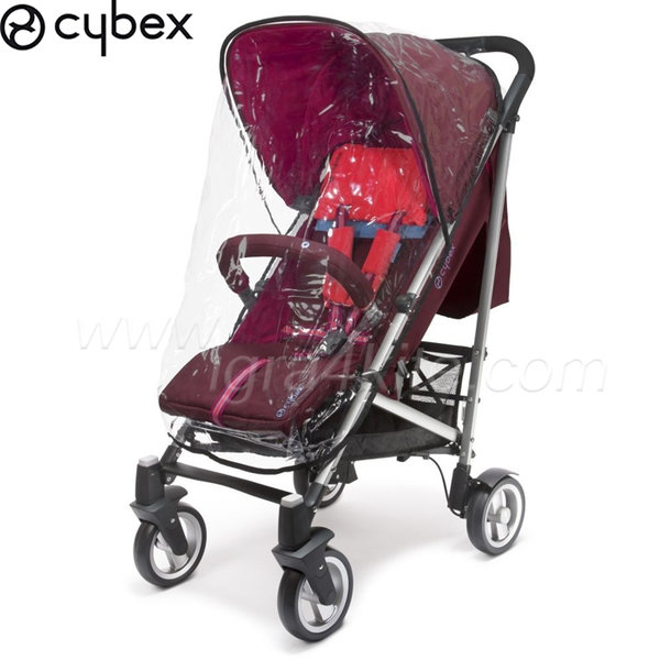 Cybex - Дъждобран Raincover for Stollers