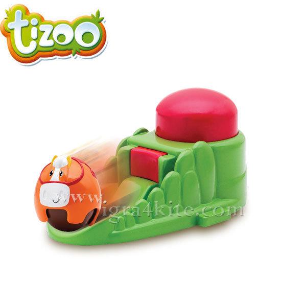 Tizoo - Животинче с изтрелвачка