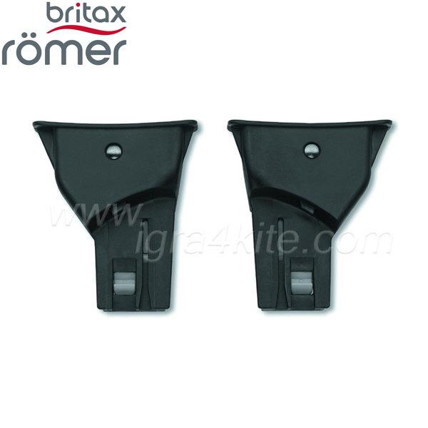 Britax Romer - Адаптори Click Go B-Agile