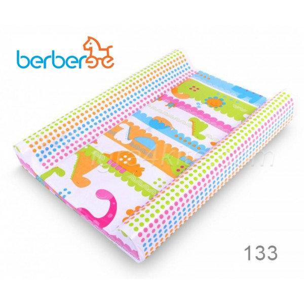 Berber - Подложка за преповиване Dino Приятели 70см 133
