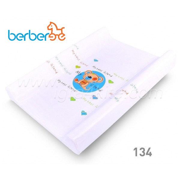 Berber - Подложка за преповиване Dino Мече 70см 134