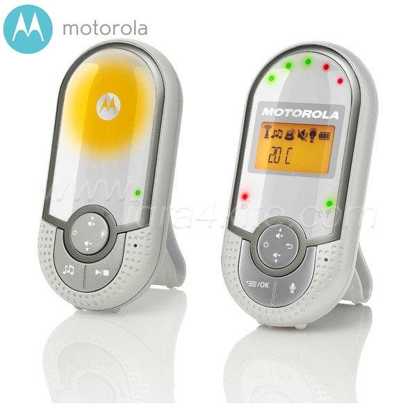 Motorola - Бебефон MBP16