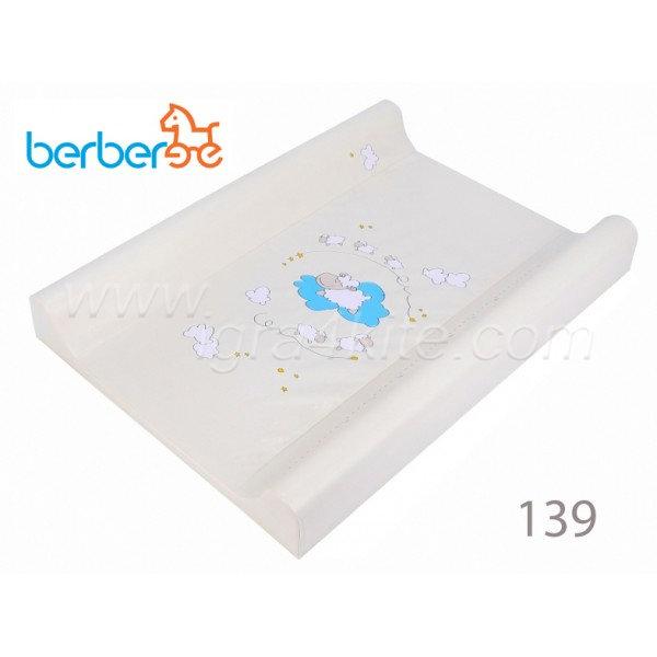 Berber - Подложка за преповиване Dino Агънце 70см 139-70